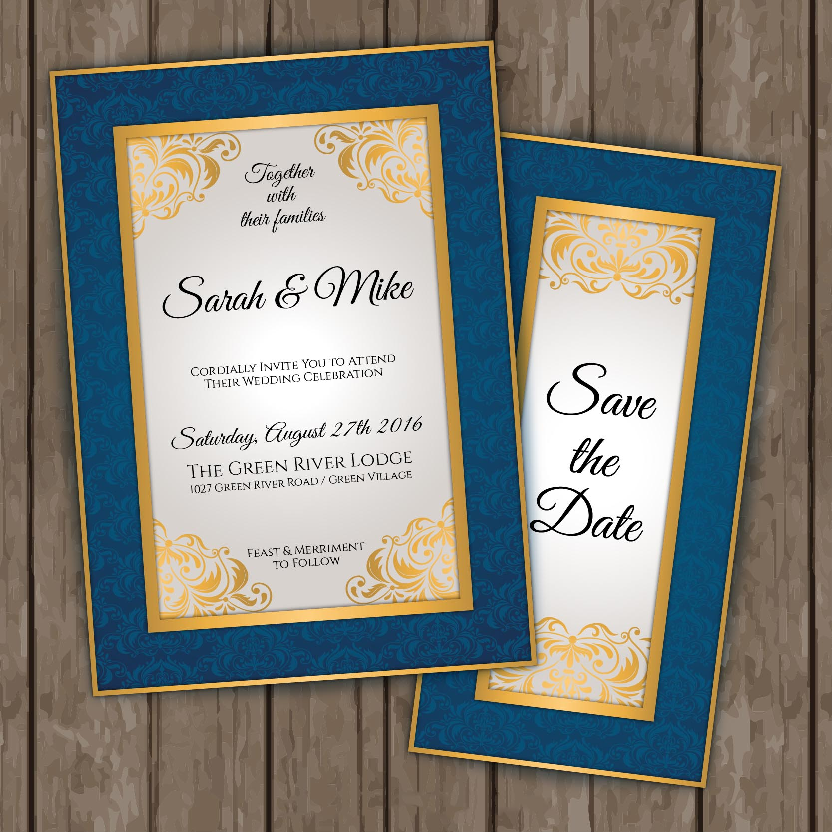 Design Print Services Invitations Business Cards