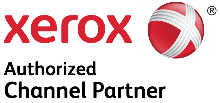 Authorized Xerox Channel Partner